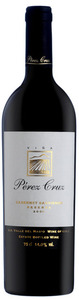 Perez Cruz Cabernet Sauvignon Reserva 2008, Maipo Valley Bottle