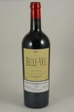 Chateau Belle Vue 2009 3l Bottle