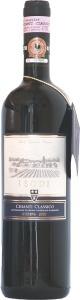 I Sodi Chianti Classico Riserva 2006 Bottle