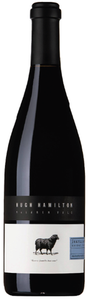 Hugh Hamilton Jekyll And Hyde Shiraz/Viognier 2007 Bottle