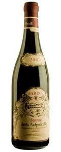 Farina Amarone Della Valpolicella Classico 2005, Doc Bottle