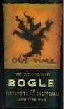 2008 Bogle Old Vine Zinfandel California Bottle