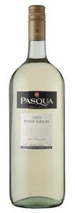 Pasqua Pinot Grigio Delle Venezie 2009, Veneto Bottle