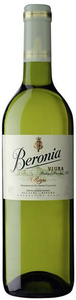 Beronia Viura 2009, Doca Rioja Bottle