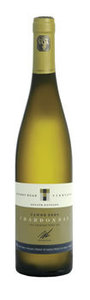 Tawse Quarry Road Chardonnay 2008, Vinemount Ridge, Niagara Peninsula Bottle