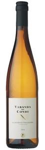 Varanda Do Conde Alvarinho/Trajadura Vinho Verde 2009, Doc, Sub Região Monção E Melgaço Bottle