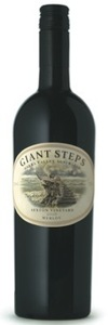 Giant Steps Harry's Monster 2008, Yarra Valley, Victoria Bottle