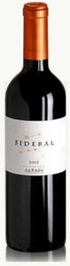 Altaïr Sideral 2005, Rapel Valley Bottle