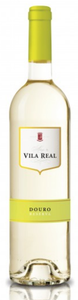 Adega Vila Real Reserva Branco 2009, Doc Douro Bottle