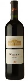 Weinert Malbec 2005, Mendoza Bottle