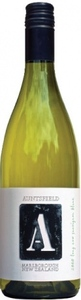 Auntsfield Long Cow Sauvignon Blanc 2009, Marlborough, South Island Bottle