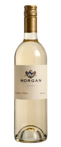 Morgan Sauvignon Blanc 2009, Monterey Bottle