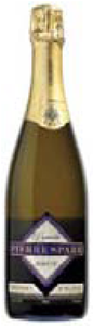 Pierre Sparr Dynastie Crémant D'alsace Brut 2004, Méthode Traditionnelle, Ac Alsace, France Bottle