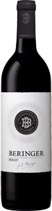 Beringer Founders' Estate Shiraz 2009, California Bottle