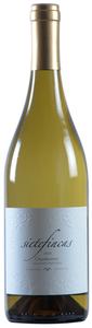 Sietefincas Chardonnay 2010, Mendoza Bottle
