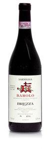 Brezza Barolo 2006, Docg Bottle