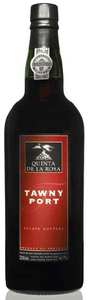 Quinta De La Rosa Tawny Port, Doc Douro Bottle