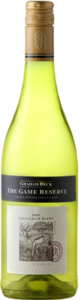 Graham Beck The Game Reserve Sauvignon Blanc 2009 Bottle
