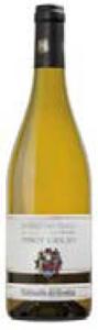 Colmello Di Grotta Pinot Grigio 2009, Doc Isonzo Del Friuli Bottle