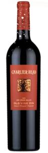 Gnarly Head Gnarlier Head Sommers Vineyard Old Vine Zinfandel 2006, Dry Creek Valley Bottle