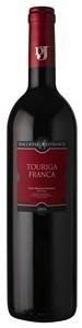 Encostas De Estremoz Touriga Franca 2004, Vinho Regional Alentejano Bottle