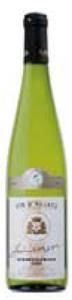 Cave De Beblenheim Heimberger Gewurztraminer 2009, Ac Alsace Bottle