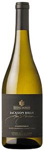 Kendall Jackson Jackson Hills Chardonnay 2008, Santa Barbara Bottle