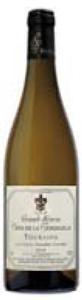 Famille Bougrier Grande Réserve Touraine Sauvignon Blanc 2009, Ac Bottle