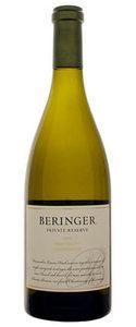 Beringer Private Reserve Chardonnay 2008, Napa Valley Bottle