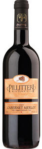 Pillitteri Cabernet/Merlot VQA 2008 Bottle