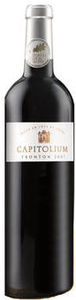Vinovalie Capitolium 2007, Ac Fronton Bottle
