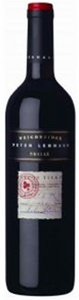 Peter Lehmann Weighbridge Shiraz 2008, Barossa Bottle