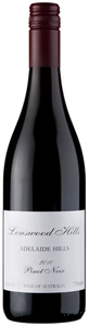 Lenswood Hills Pinot Noir 2010, Adelaide Hills Bottle