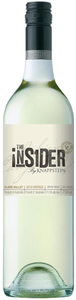 The Insider White By Knappstein 2010, Clare Valley Bottle