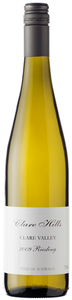 Clare Hills Riesling 2009, Clare Valley Bottle