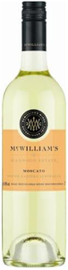 Mcwilliams' Hanwood Estate Moscato N/V, South East Bottle