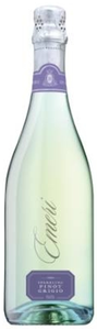 Emeri Sparkling Pinot Grigio, Riverina Bottle
