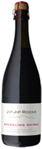 Jip Jip Rocks Sparkling Shiraz Bottle
