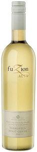 Fuzion Alta Torrontés Pinot Grigio 2010, Mendoza Bottle