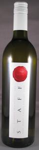 Sue Ann Staff Estate Winery Robert's Block Riesling 2009, VQA Niagara Peninsula Bottle