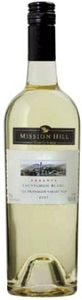 Mission Hill Reserve Sauvignon Blanc 2008, VQA Okanagan Valley Bottle
