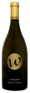 Waugh Cellars Chardonnay 2009, Russian River  Bottle