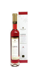 Peller Estates   2006 Icewine Cabernet Franc Bottle