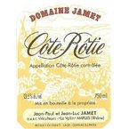 Domaine Jamet Cote Rotie 2006 Bottle