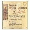 Domaine Saint Damien Gigondas La Louisiane 2007 Bottle
