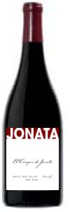 Jonata El Corazón De Jonata 2005, Santa Ynez Valley Bottle