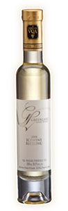 Greenlane Estate Winery Riesling Icewine 2008, Niagara Peninsula Bottle