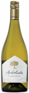 Arboleda Chardonnay 2008, Casablanca Valley Bottle