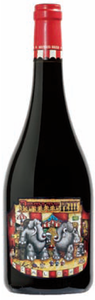 Michael David Petite Petit 2008, Lodi Bottle
