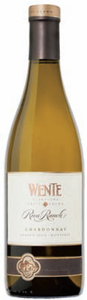 Wente Riva Ranch Chardonnay 2008, Monterey Bottle
